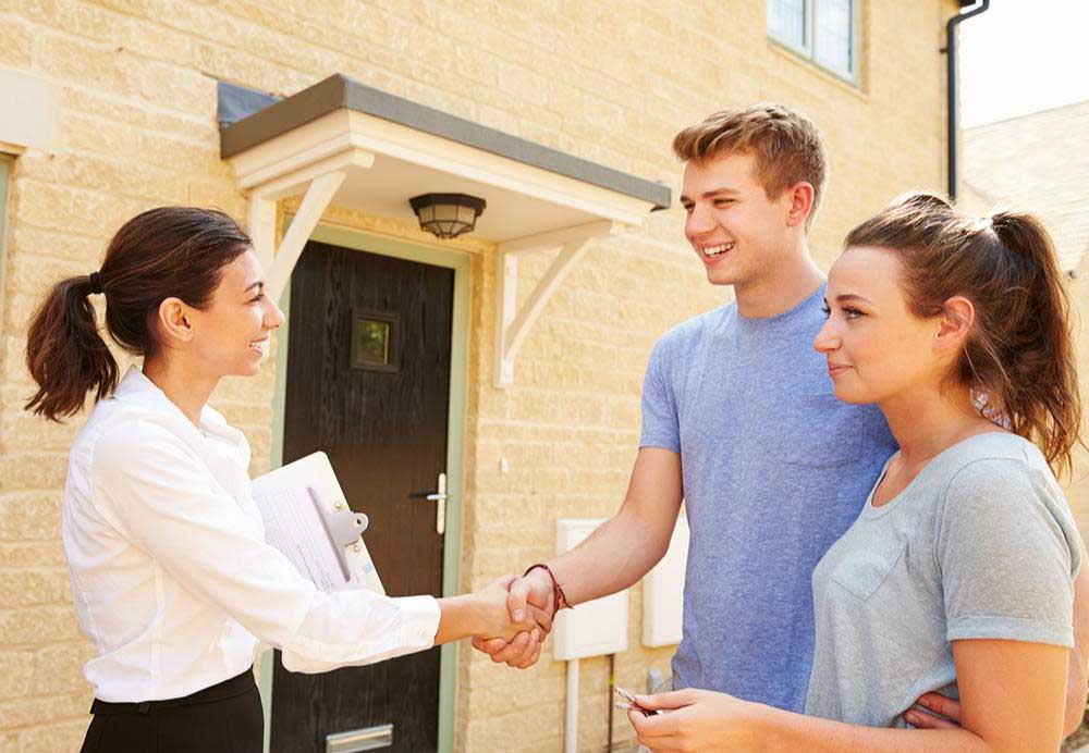 finding good tenants quickly