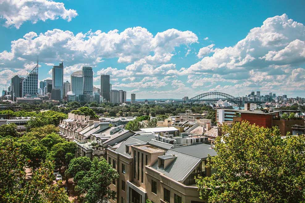 buy hold sell Sydney real estate