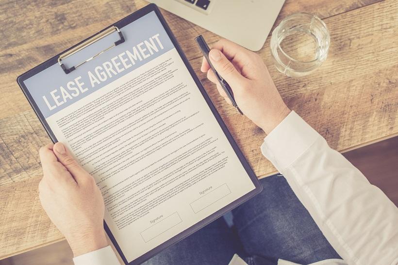 rental lease renewal