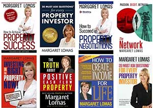 Margaret Lomas books